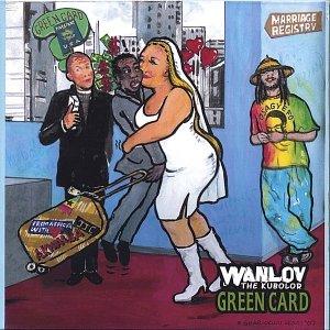 Bild för 'Green Card'