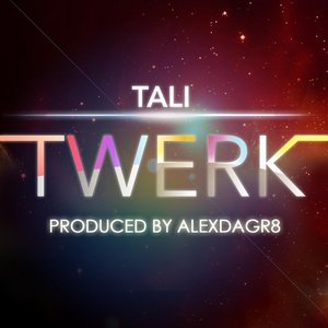 Image for 'Twerk'