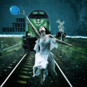 Image for 'Fne Tuned Disasters'