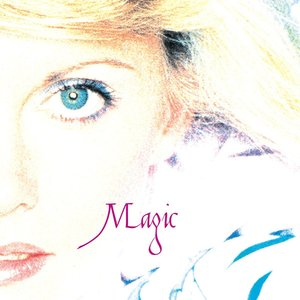 Image for 'Magic: The Very Best Of Olivia Newton-John'