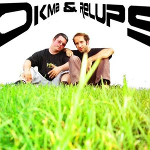 Image for 'Okma & Relups'