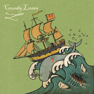 Image pour 'Crumby Lovers: A New Weird UK Sampler'