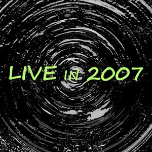 Image for 'Live In 2007'