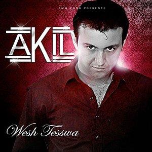 Image for 'Wesh Tesswa'