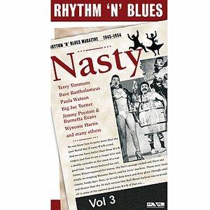 Image pour 'Nasty Vol.3'