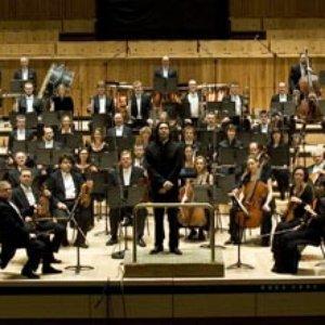 Image for 'London Philharmonic Orchestra, Anatole Fistoulari, Ruggiero Ricci'