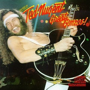 Image for 'Great Gonzos!: The Best of Ted Nugent'