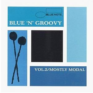 Image for 'Blue 'N' Groovy Vol. 2: Mostly Modal'