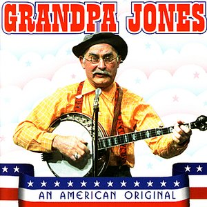 Image for 'An American Original'