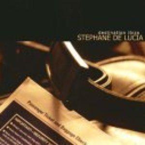 Image for 'Stephane de Lucia'