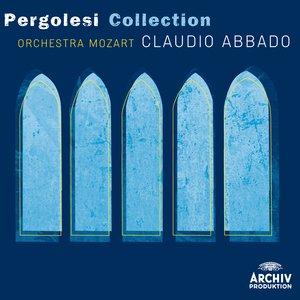 Immagine per 'Pergolesi Collection'