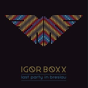 Image for 'Last Party In Breslau'