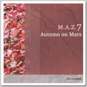 Imagen de 'Autumn On Mars EP'