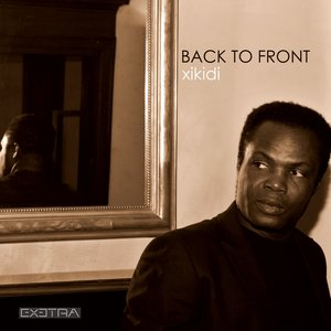 Image for 'Back to Front'