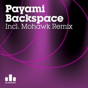 Image for 'Backspace'