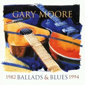 Image for 'Ballads & Blues 1982 - 1994'