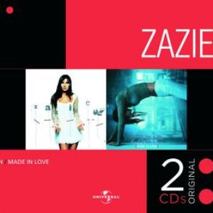 Image for 'Zazie / Coffret 2 CD'