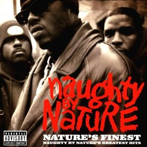 Image pour 'Nature's Finest: Naughty By Nature's Greatest Hits'