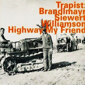 Image for 'Highway My Friend'