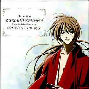 Image pour 'Rurouni Kenshin Complete (disc -Box -Scene 5: - original Soundtrack TV Series Ii)'