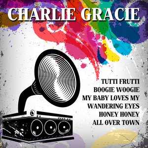 Image for 'Gold Hits - Charlie Gracie'