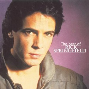 Image for 'The Best Of Rick Springfield'
