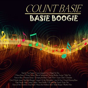 Image for 'Basie Boogie (Remastered)'