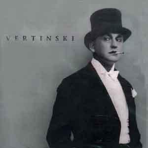Bild für 'Александр Вертинский'