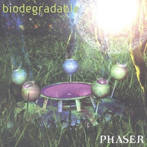 Image for 'Phaser'