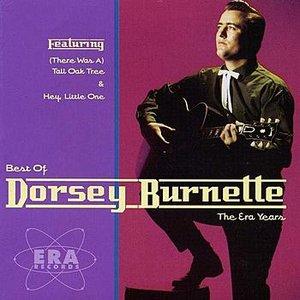 Image for 'Best of Dorsey Burnette - The ERA Years'