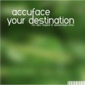 Imagen de 'Accuface feat. Marcie'
