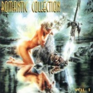 Image for 'Romantic Collection, Volume 1'