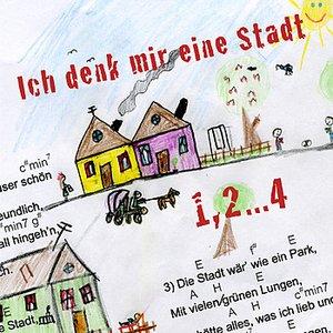 Image for 'Ich denk mir eine Stadt'