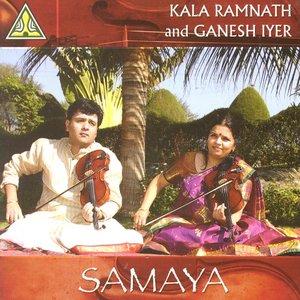 Image for 'Kala Ramnath & Ganesh Iyer'