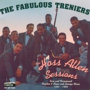 Image for 'The Fabulous Treniers'
