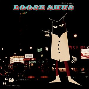 Image for 'Loose Shus EP'