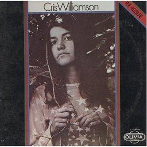 Image for 'Cris Williamson'