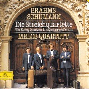 Image for 'The String Quartets'