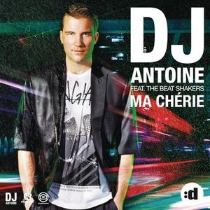 Image for 'Ma Chérie (feat. The Beat Shakers)'