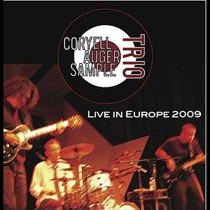 Imagem de 'Live in Europe 2009'