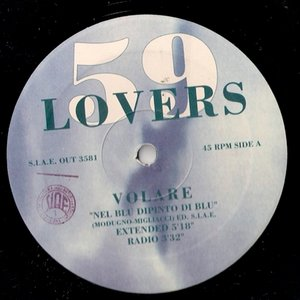 Image for '59 Lovers'