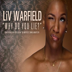 Image for 'Why Do You Lie? - Single'