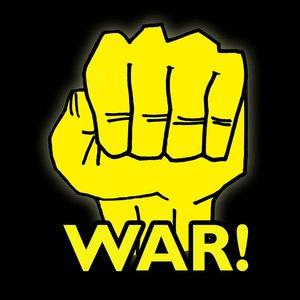 Bild för 'WAR! - EP'
