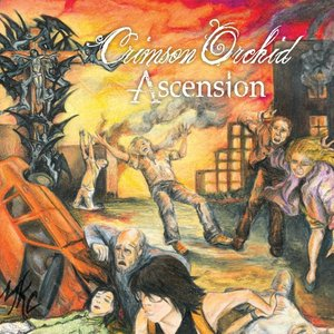 Image for 'Ascension'