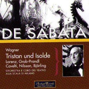 Image for 'Tristan Und Isolde : Act II : O Konig, Das Kann Ich Dir Nicht Sagen'