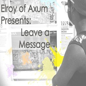 Image for 'Leave A Message'