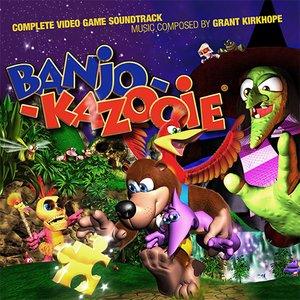 Image for 'Banjo-Kazooie'