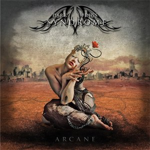 Image for 'Arcane'