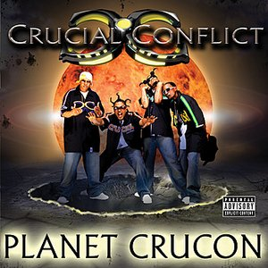 Image for 'Planet CruCon'
