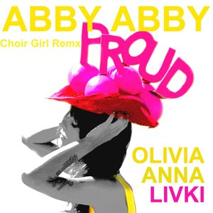 Image for 'Abby Abby ! (Choir Girl Remix)'